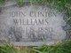 John Clinton Williams