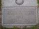 Mamie A. <I>Duckworth</I> Bybee
