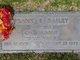 Profile photo: Corp Frank Estes Bailey