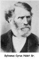 Sylvanus Cyrus Hulet, Sr