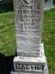 """John S. """"Jack"""" Martin"""