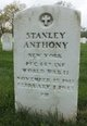 Stanley Anthony