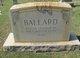 William Franklin Ballard, Sr