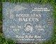 Roger Alan Baccus