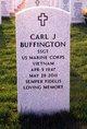 Carl Jay Buffington