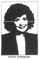 Nancy Faye <I>Hedgepeth</I> Stansbury