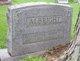 Profile photo:  Henry C. Albright