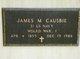 Profile photo:  James Marion Causbie