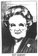Patricia B <I>Kemp</I> Carney