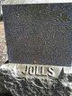 Edith M Jolls