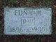 Edna M. Burrows