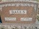 Pearl <I>Stockwell</I> Bales