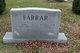 """James Holt """"Jimmy"""" Farrar Jr."""
