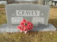 Nannie Sue <I>Mandrell</I> Graves