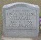 Linda Marlene Steagall