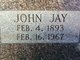 John Jay Johnson