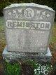 Ida Florence <I>Tillinghast</I> Remington
