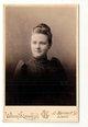 Mary E. <I>Halloran</I> Hayes