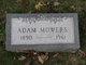 Profile photo:  Adam Mowers