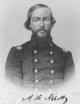 Profile photo: Maj Augustus Abbott