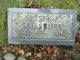 "Elizabeth Ann ""Betsey"" <I>Stevens</I> Salisbury"
