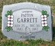 "Patton ""Grand Pap"" Garrett"