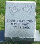 Louis Stapleton