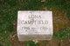 Profile photo:  Edna Campfield