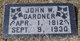 John William Gardner