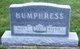Profile photo:  Mary E. <I>Chappell</I> Humphress