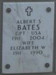 Profile photo:  Albert S Bates