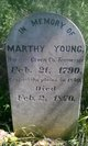 Marthy Young