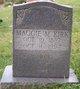 Maggie M <I>Crusenberry</I> Kirk