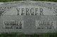 Gertie P Yerger