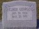 Profile photo:  Robert Elmer George, Sr