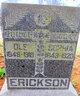 Ole Erickson