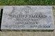 Profile photo:  Phyllis Jane <I>Sawyer</I> Ballard