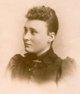 "Profile photo:  Clara Elizabeth ""Claricey"" <I>Hopper</I> Locke"