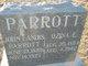Ozina E. Parrott