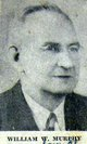 William Michael Murphy