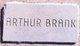 Arthur Brank