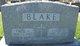 Lydia E. <I>Singer</I> Blake