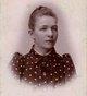 Ida Karolina <I>Hjerpe</I> Forsberg