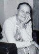 "Josephine Wilhelmina ""Minnie"" <I>Nelson</I> Forsberg"
