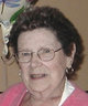 """Profile photo: Mrs Flora Therese """"Aunt Flora"""" <I>Dore</I> Nelson"""
