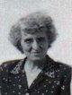 Edna Grace <I>Steward</I> Forsberg