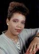 """Profile photo:  Conswellow Latrice """"Sweet Pea"""" <I>Rainey</I> Bell"""