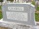 Profile photo:  Abraham D. Grabill