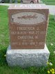 Christena Mary <I>Awick</I> Baker