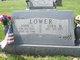 Lora M <I>Adams</I> Lower